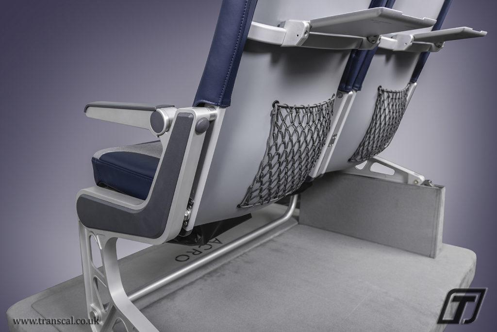 Acro aircraft seat 2016