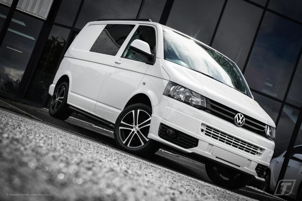 VW Transporter FOR SALE £19,450 (including VAT)