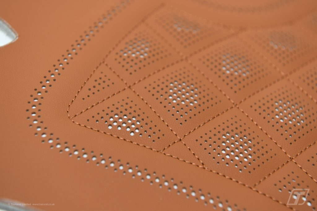 Unique Perforation